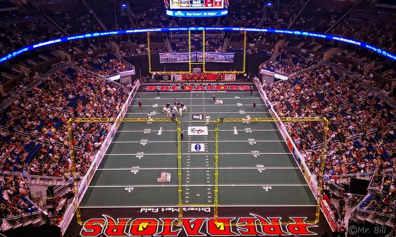 Jogos da NFL em Orlando