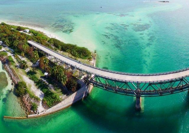 Passeio de 1 dia em Key West