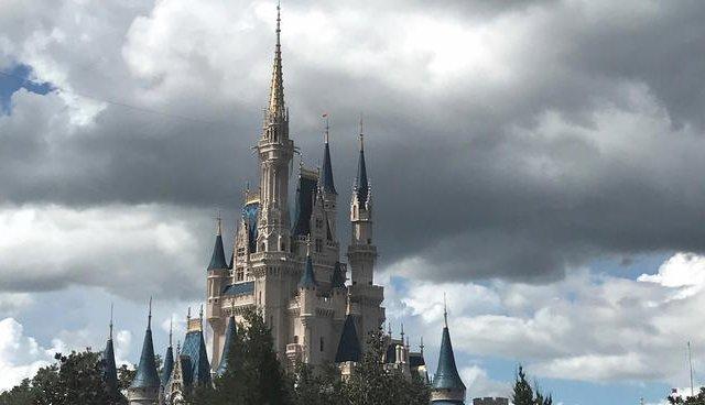 Épocas de furacão em Orlando na Flórida