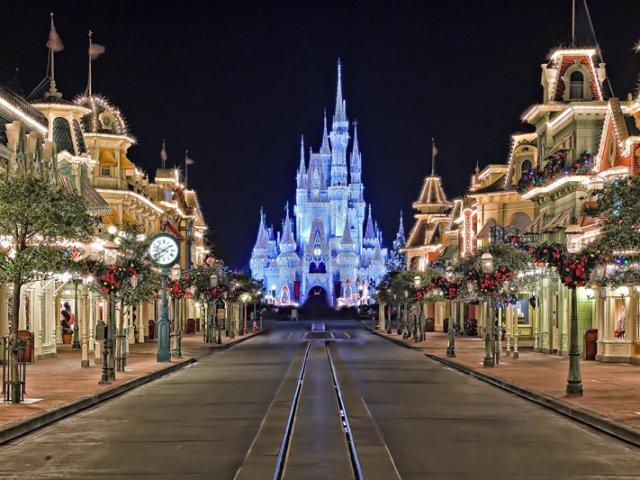 Curiosidades sobre a Main Street da Disney Orlando