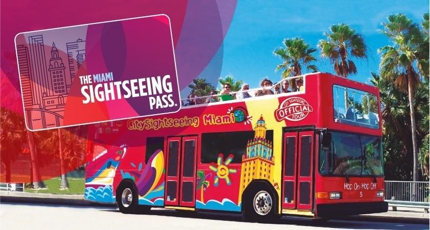 Miami Sightseeing Pass