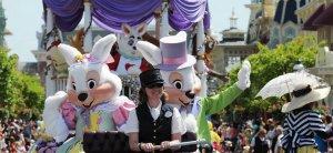Páscoa na Disney em Orlando