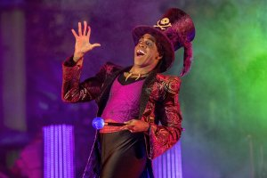 Show no Villains After Hours com vilões da Disney