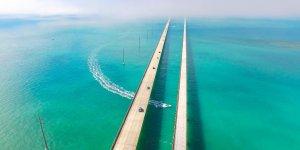 Pista para Key West