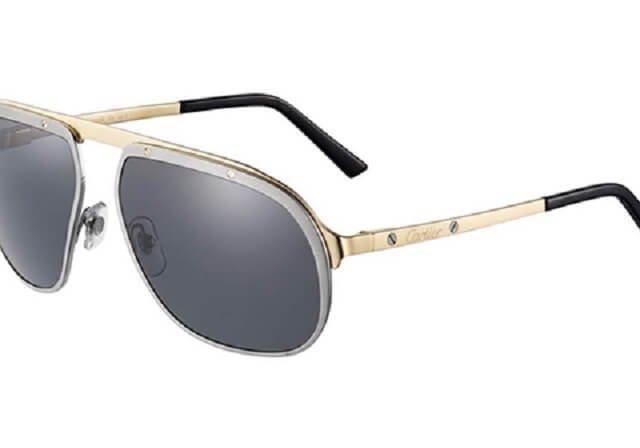 Comprando óculos em Miami na loja Lexor