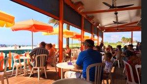 Frenchy's Rockaway Grill em Clearwater