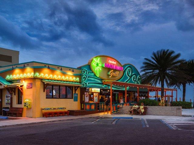 Onde comer em Clearwater: melhores restaurantes