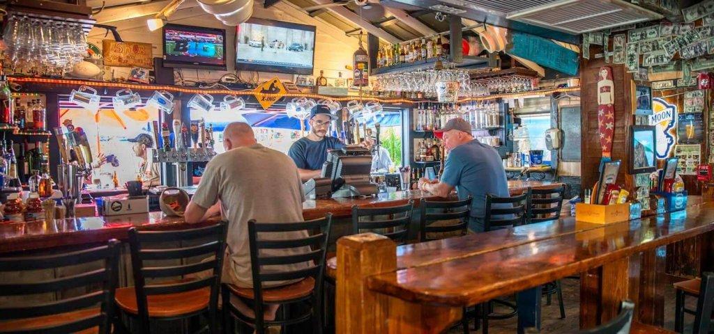 Bar em Sarasota