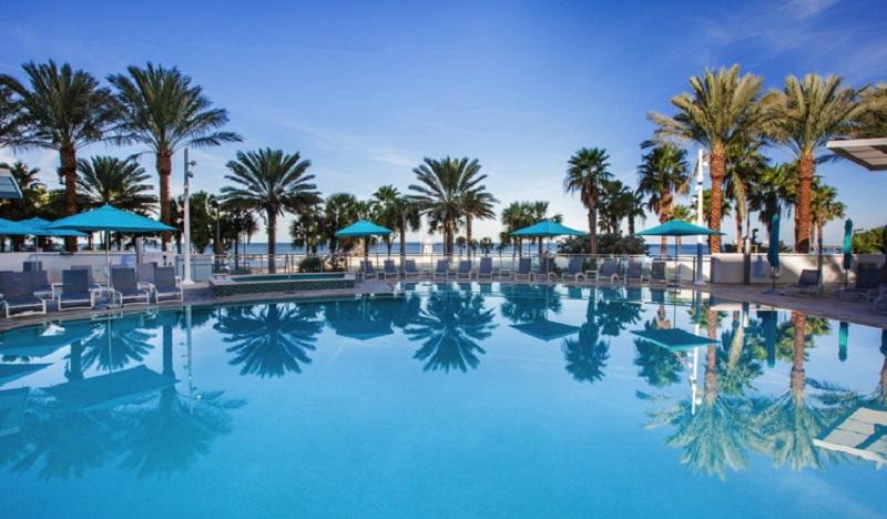 Hotéis bons e baratos em Clearwater