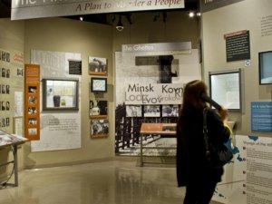 Florida Holocaust Museum em São Petersburgo