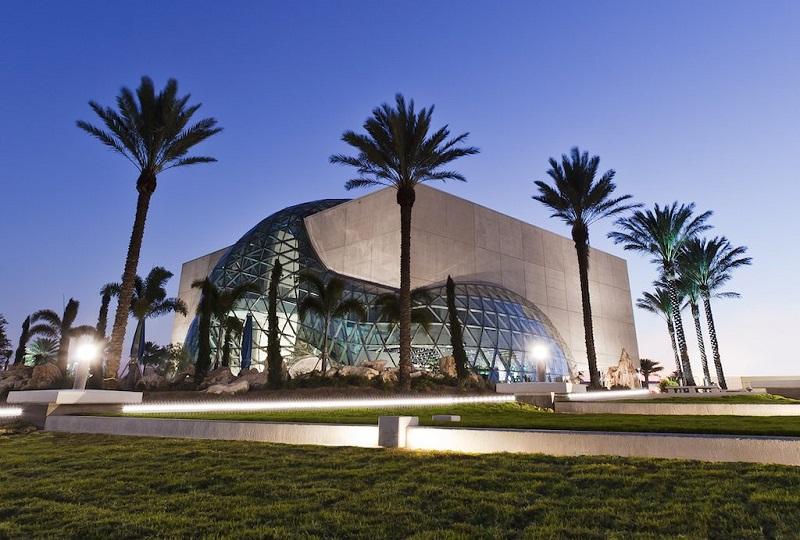 Museu Salvador Dalí na Flórida
