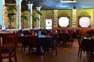 Brano's Italian Grill em Cocoa Beach
