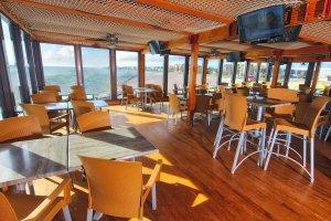 Restaurante em Cocoa Beach