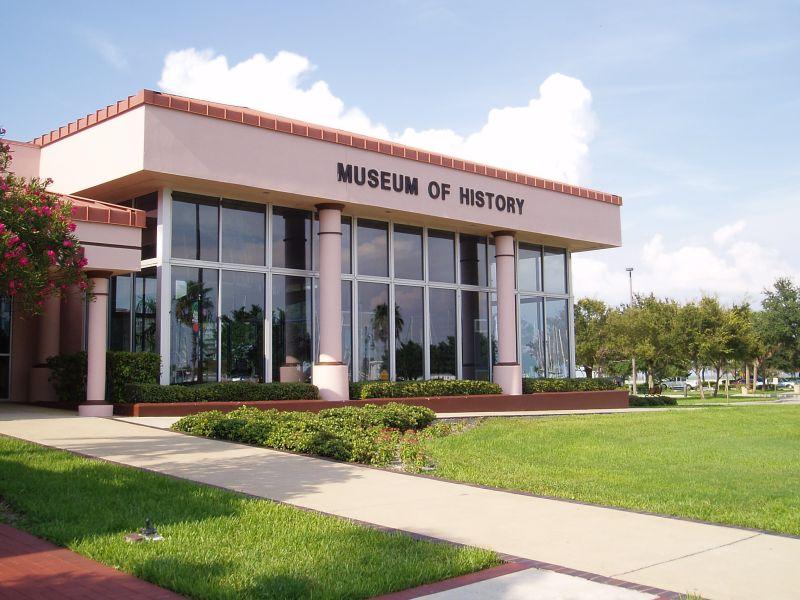 St. Petersburg Museum of History