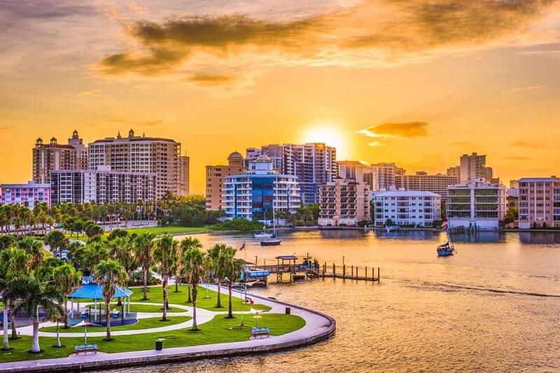 O que fazer em Sarasota