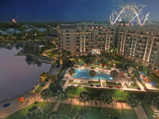 Coisas para fazer de graça na Disney Orlando