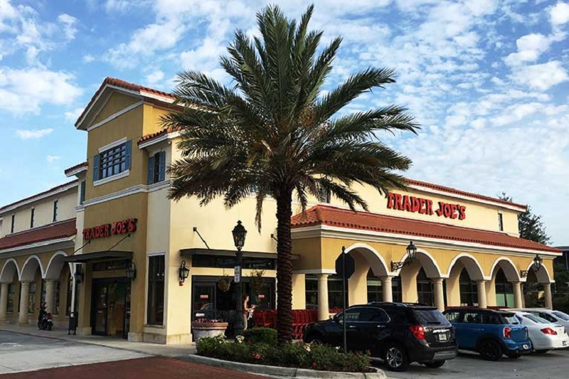 Trader Joe's em Winter Park