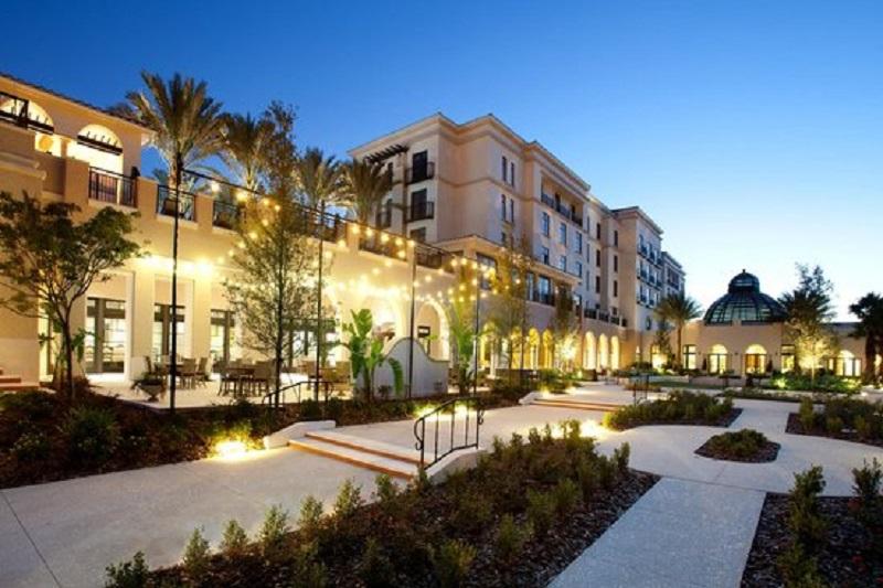 Hotel em Winter Park