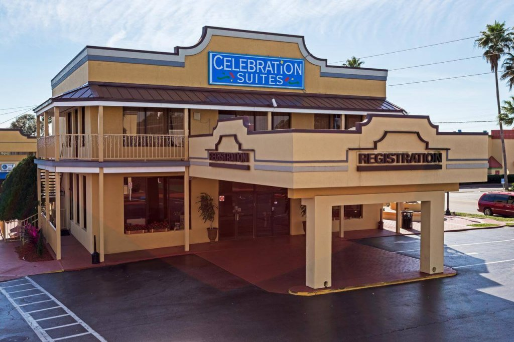 Celebration Suites em Kissimmee