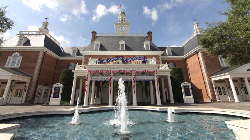 Restaurante Regal Eagle Smokehouse no Epcot