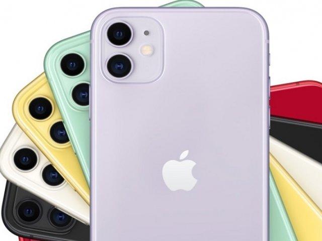 Onde comprar o iPhone 11 em Miami