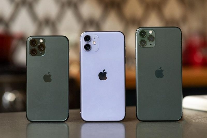 iPhone 11, 11 Pro ou 11 Pro Max