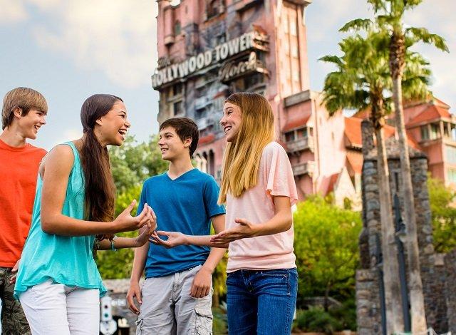 Como viajar muito barato a Orlando