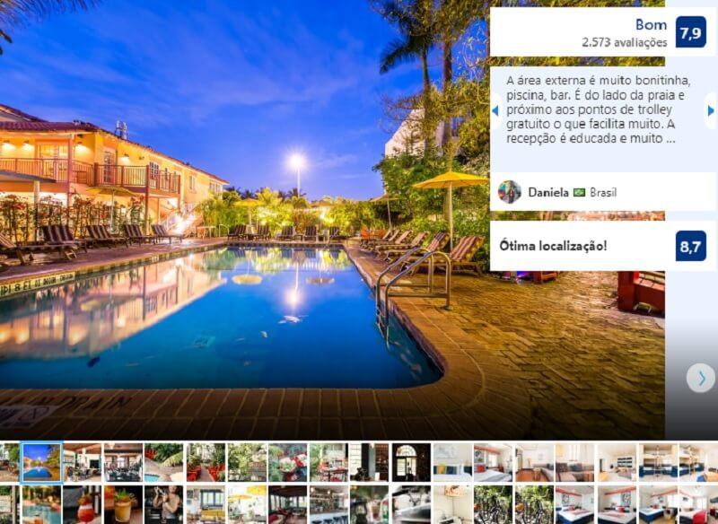 Hostel Freehand Miami