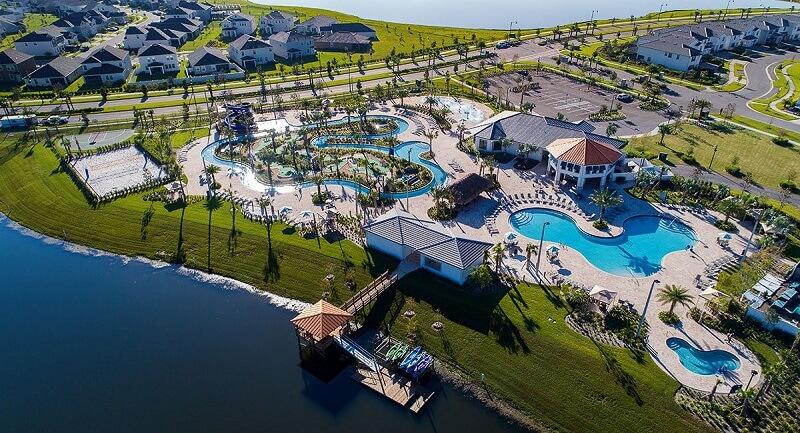 Condomínio Storey Lake em Orlando