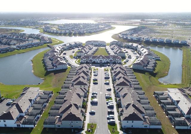 Casas para temporada em Orlando MUITO baratas