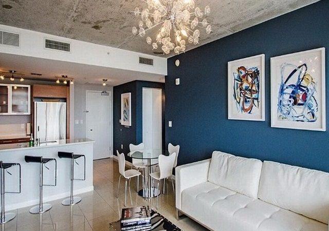 Melhores apartamentos para temporada em Miami